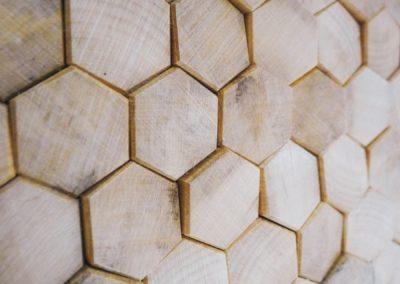Texture Honey
